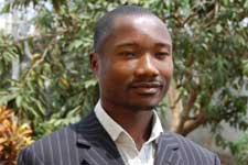 Edouard Yomsi, consultant PGL