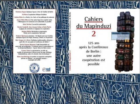 Le cahier de Mapidunzi 2