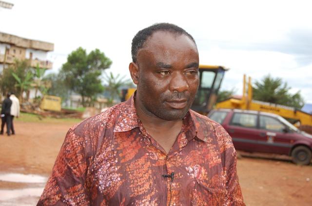 Roger Kwidja, Coordonnateur d'Apader, Ndé