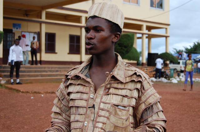 Ludovic Tchounja Ndé