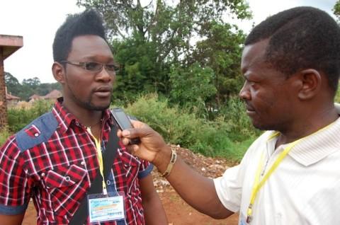 BWANGA MAKEMBE Claude Perrin