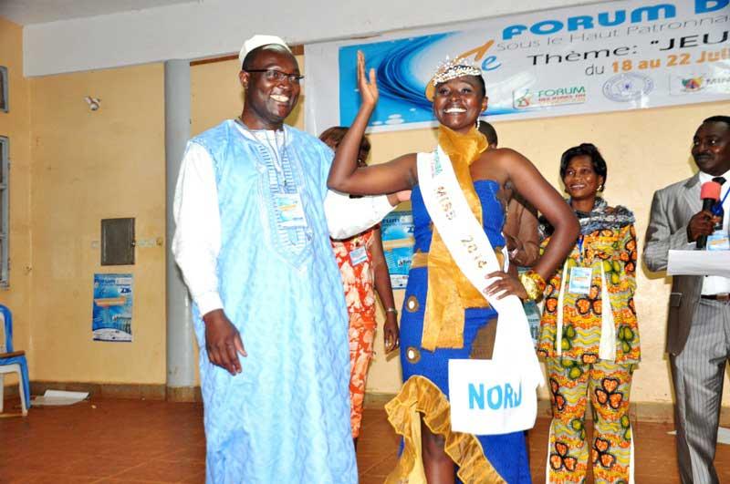 La Miss Forum 2014
