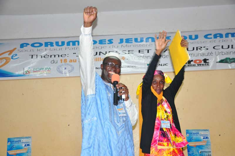 La candidature de l'Adamaoua plébiscitée pour l'édition de 2015
