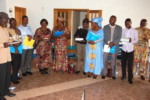 Des organisations de la société civile à l'école du plaidoyer