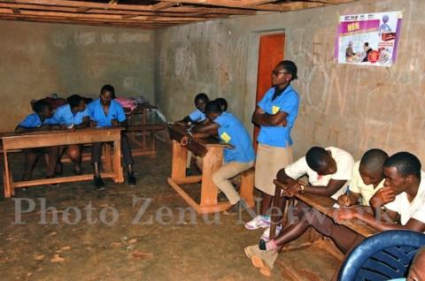 Lutte contre les violences en milieu scolaire : La solution par les élèves