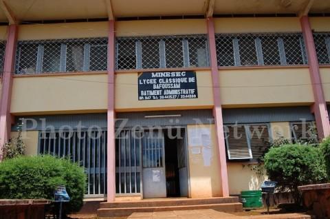 Le lycée classique de Bafoussam rembourse le trop perçu des frais exigibles