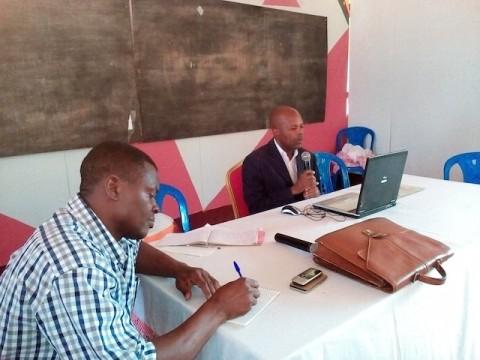 La cybercriminalité exposée aux jeunes du lycée classique de Bafoussam