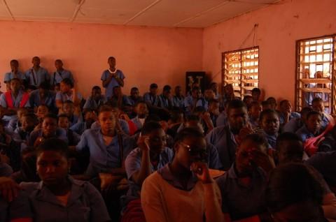 L'adaptation cinématographique « Bel Ami » présentée aux élèves