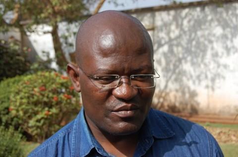 Pr Claude ABE, Enseignant à l'Université Catholique d'Afrique Centrale