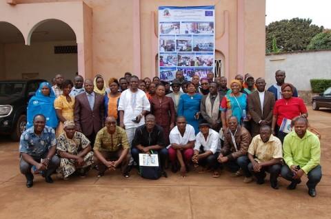 La société civile prépare les échéances de 2018