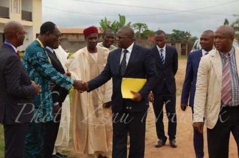 Lancement officiel du Forum des Jeunes du Cameroun à Bertoua
