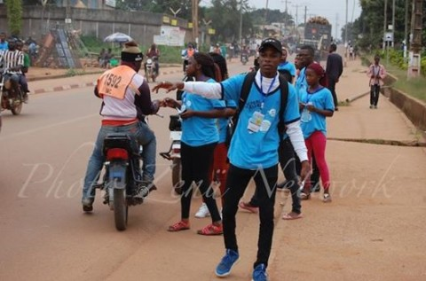 18 juillet 2017: Les jeunes à l'épreuve du volontariat
