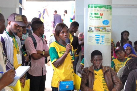 Forum des jeunes du Cameroun : En route pour la dixième édition