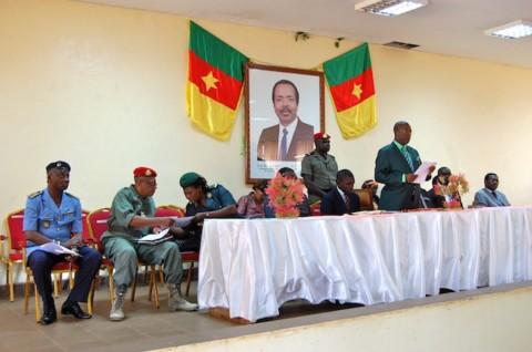 Appel à candidature de Paul BIYA : Le Fo'o SOKOUDJOU dénonce la manipulation