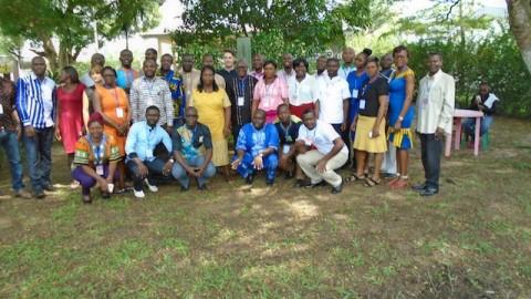 Renforcements des capacités : Les OSC du Cameroun à l'école des medias sociaux