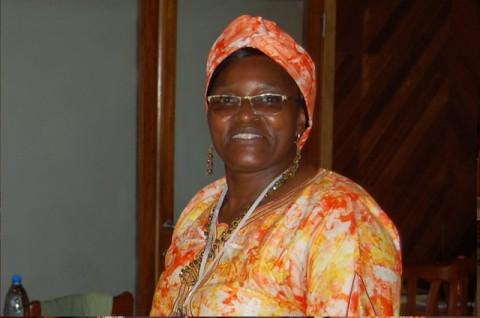 L'année 2018 du PECAC vu du NDE : Mme. YOUSSEU Florence Coordonnatrice d'APADER,  Point focal du PECAC dans le département du NDE, dresse le bilan.
