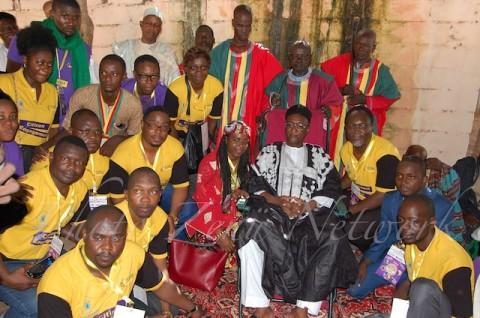 Engagement citoyen : L'appel du Lamido de Guider aux jeunes