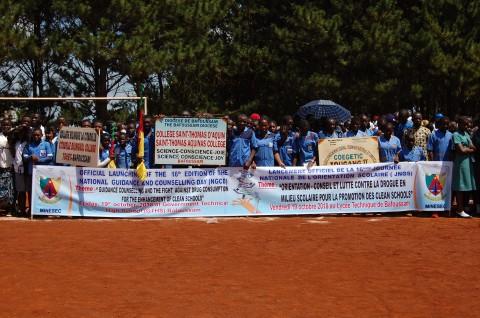 Journée Nationale de l'Orientation scolaire: Zenü Network présente ses outils de lutte contre la corruption