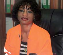 Fjc11: Une dame pour accompagner les jeunes à Mbalmayo
