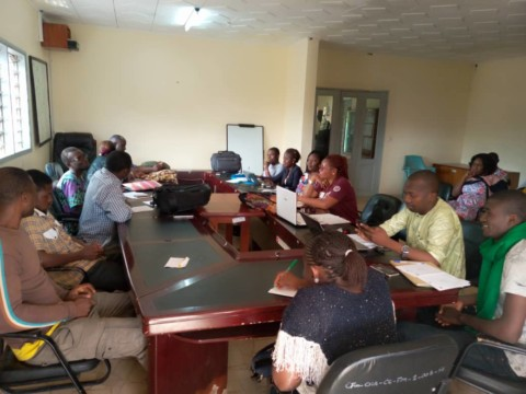 FJC11 : Les jeunes s'approprient leur forum