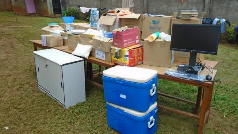 Crise du NOSO : Zenü Network au chevet des déplacés internes