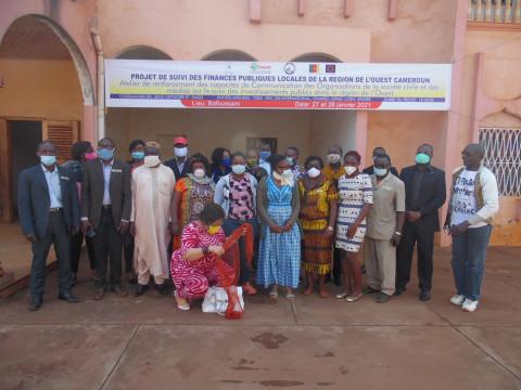 Bafoussam : Osc et medias à l'école de la communication sur les investissements publics