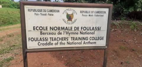 Visite Touristique à Foulassi – Région du Sud Cameroun – FJC 2021