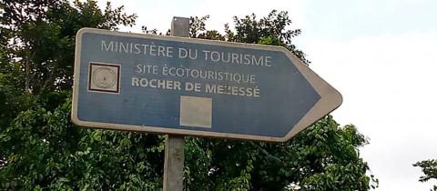 Visite du Site Touristique Rocher de Mezesse – FJC 2021