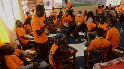 Ateliers thématiques Nkongsamba – FJC 2021