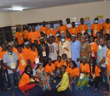 Discours de clôture et remise des attestations de participation à Nkongsamba – FJC 2021